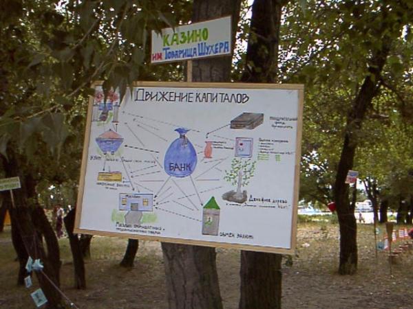 Дніпропетровськ 2006