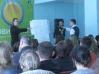 Україна сьогодні: Новий старт :: Molodizhnyi-ekonomichnyi-summit 6