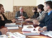 Стажування Студентського парламенту :: Stazhuvannia-2008 0