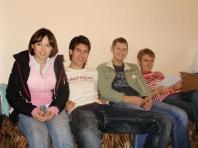 Стажування Студентського парламенту :: Stazhuvannia-stud-2008 2